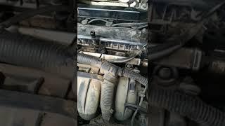 треск в двигателе Duratec HE 2.0