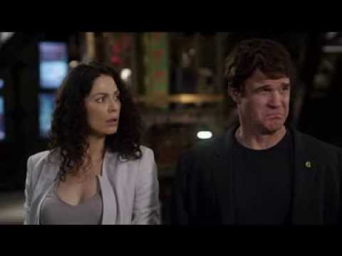 Warehouse 13 - S05E05: Cangku Shisi - Best Lines