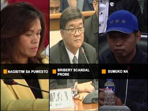 UNTV: C-News (January 31, 2017)