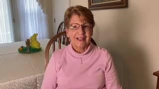Testimony- Kathy Holtkamp