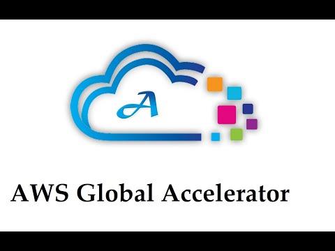 How to configure AWS Global Accelerator