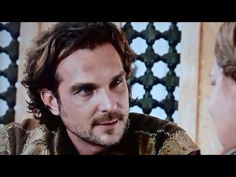 'O Rico e Lázaro' - Joana descobre que Asher não morreu e Zac quebra a cara