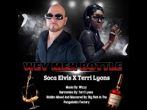Wey Meh Bottle by Soca Elvis ft Terry Lyons