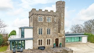 F&C Showcase Episode 4 - Grand Designs folly in Wales