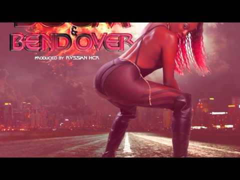 J Capri - Boom & Bend Over (Clean) Dancehall Song August 2014 Produce by HCR