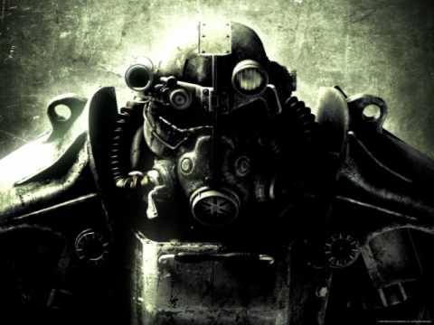 Fallout 3 Soundtrack-Jazzy Interlude-Billy Munn