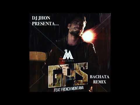 GPS-MALUMA( Dj Jhon Bachata Remix)