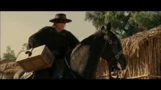 Zorro Music Video