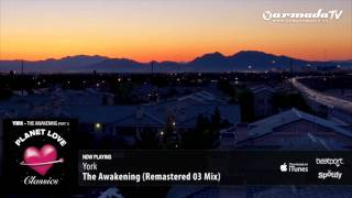 York - The Awakening (Remastered 03 Mix)