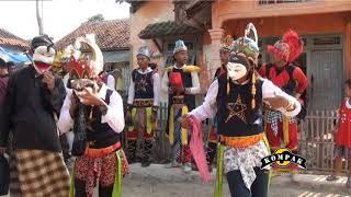 Kesenian Asli Indramayu '' WAYANG ORANG '' PUTRA KUNANG '' Dari Desa Ranjeng - Losarang - Im