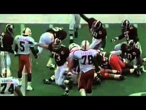 THE Alabama Football Video
