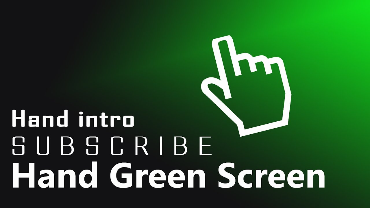 Green screen software | download chroma key software.