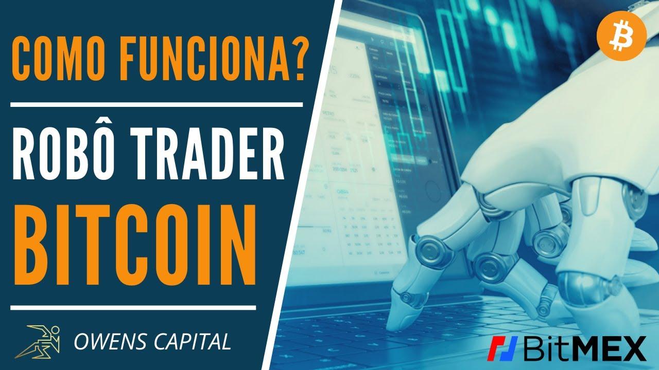 robo trader bitcoin funciona