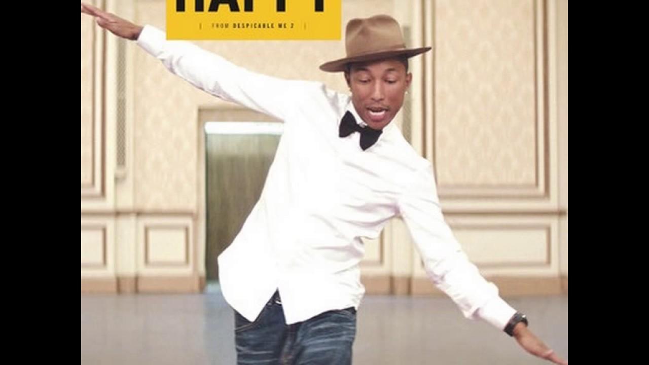 Pharrell williams happy mp3 free download 320kbps.