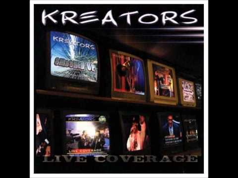 Kreators - Night Life