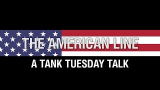 World of Tanks - The American Line - Tank Tuesday
