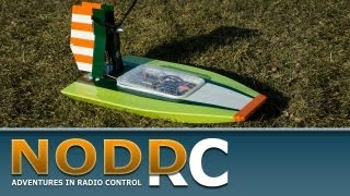 Nodd Rc - 037 - The Airboat