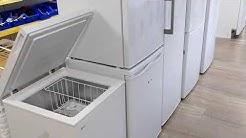 Jääkaapit sekä jääkaappi-pakastin yhdistelmät