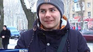 """Международный день спасибо (сюжет ТРК """"Мелитополь"""")"""