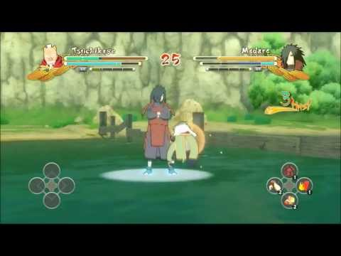 Download ninja dlc shippuden ultimate storm 3 goku naruto