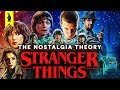 Netflix's Stranger Things: A Theory On Nostalgia – Wisecrack Edition