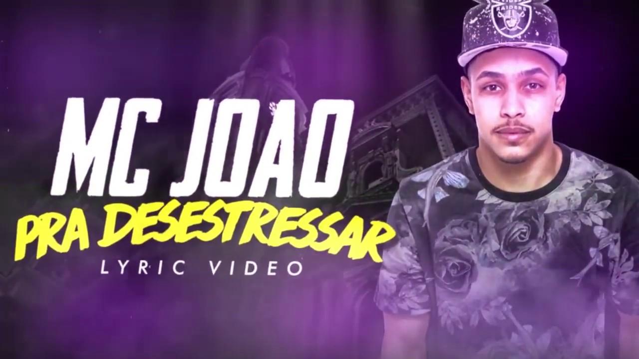 MC João - Primeiramente Um Bom Dia