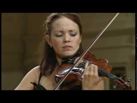 """Henryk Wieniawski. Caprice No.7 op. 10 """"La Cadenza"""", Maria Shalgina"""