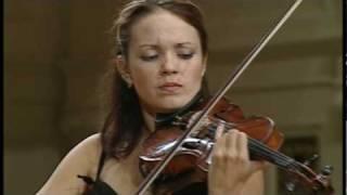 """Henryk Wieniawski. Caprice No.7 op. 10 """"La Cadenza"""""""
