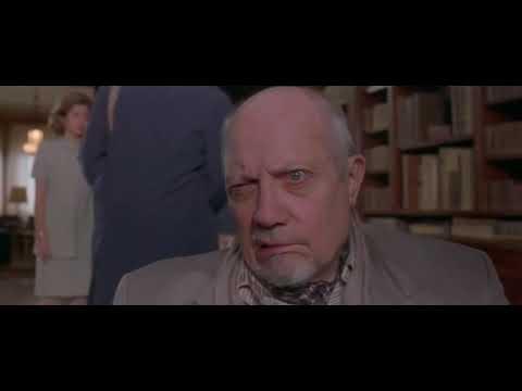 Девятые врата 1999/ Мистический триллер/ Джонни Депп /Реж. Роман Полански/