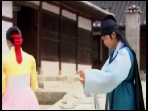 Korean True Romance