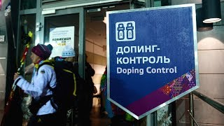 Russia reinstated by WADA after doping scheme