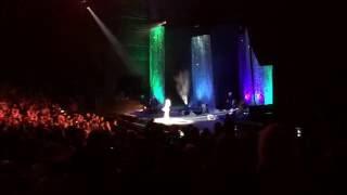 Dolly Parton - Pure and Simple Tour - Jolene - Shoreline Amphitheater Mountain View