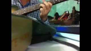 Trả lại những gì thuộc về em - Guitar Tào Lao (Cường Tào Lao)