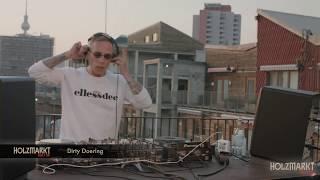 Dirty Doering DJ Set - Katermukke Livestream @ Holzmarkt Kultur (5/5)