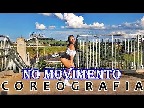 No Movimento - MC Lukkas & MC Gustta / Coreografia Mayumi Nakamura