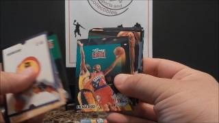 1992 93 Basketball Pack Rips Shaq Rookie Year