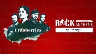 THE CRANBERRIES - ZOMBIE  (9. Aralık. 2018 Rock Anthems Cover )