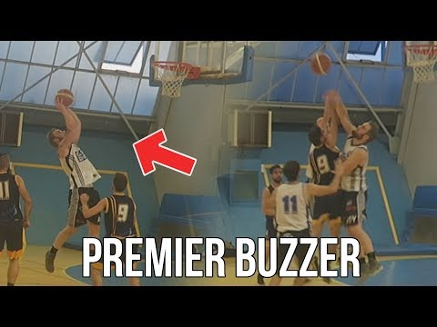 MON PREMIER BUZZER !!! | MA SAISON #4