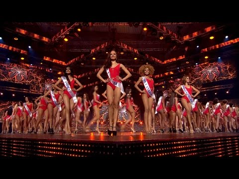 Miss Supranational 2014 (Part 2): Elaiza, Swimsuit Show, Visit to Krakow