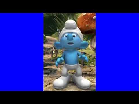 Die Schlumpfe Karneval Song Youtube