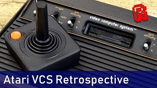 Atari VCS / 2600 | The Console that Launched an Industry