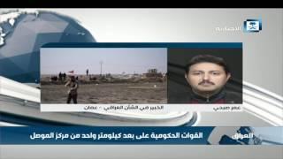 خبير في الشأن العراقي: زيارة الجبير إلى بغداد مؤشر لبدء مرحلة جديدة للعلاقات بين البلدين
