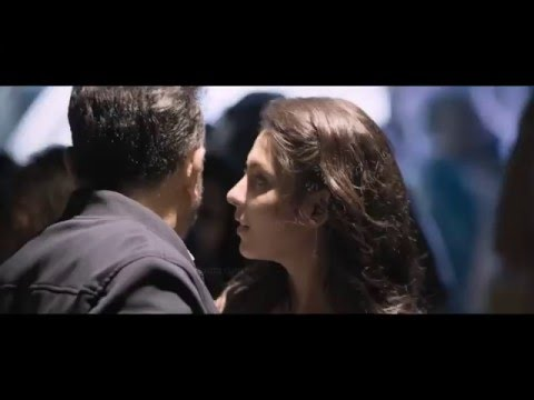 Kamal Hassan Madhu Shalini Hot Lip lock in thoongavanam High Clarity thumbnail