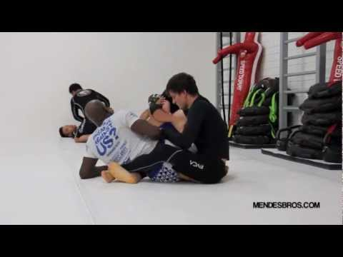 Rafa Mendes rolling with Jason Manly | NOGI | Art of Jiu Jitsu Academy | (949) 645 1679
