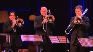 Astor Piazzolla: Maria de Buenos Aires - New Trobone Collective