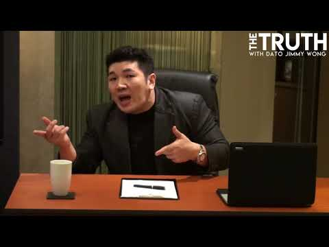 The Truth with Dato Jimmy Wong