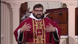 Daily Catholic Mass - 2016-06-28 - Fr. Leonard