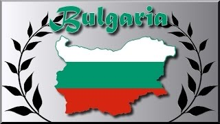 Bulgaria - Country review by [Slavic Affairs](Check out my facebook and stay tuned: https://www.facebook.com/SlavicAffairs/ I hope you enjoyed the video! If you did, please like and subscribe. 1. Bulgarian ..., 2016-10-01T09:13:22.000Z)