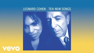 Leonard Cohen - Alexandra Leaving (Official Audio)