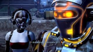 SWTOR Imperial Agent Storyline (русские субтитры) - Серия 2(, 2015-01-17T17:51:35.000Z)